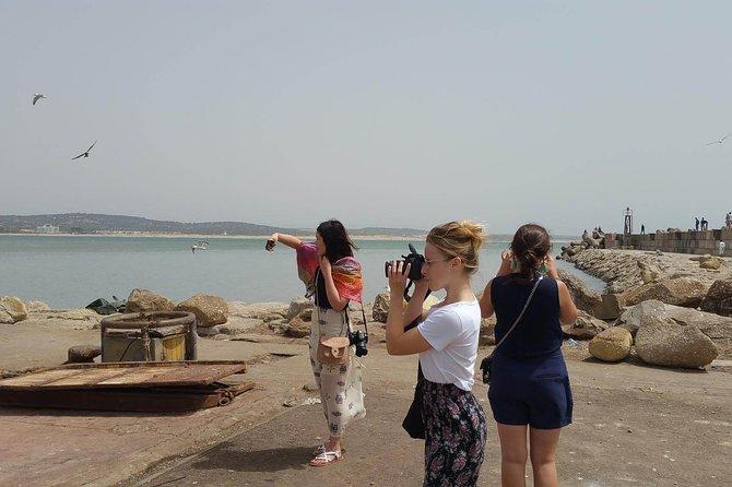 Essaouira group excursion