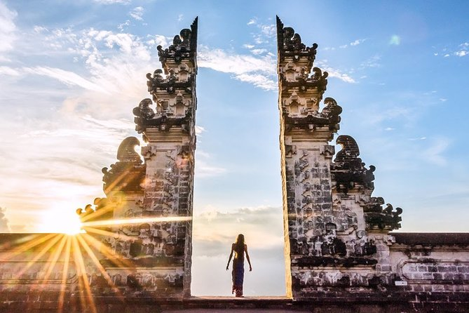 Gate Of Heaven Tour - Full Day Tour Bali