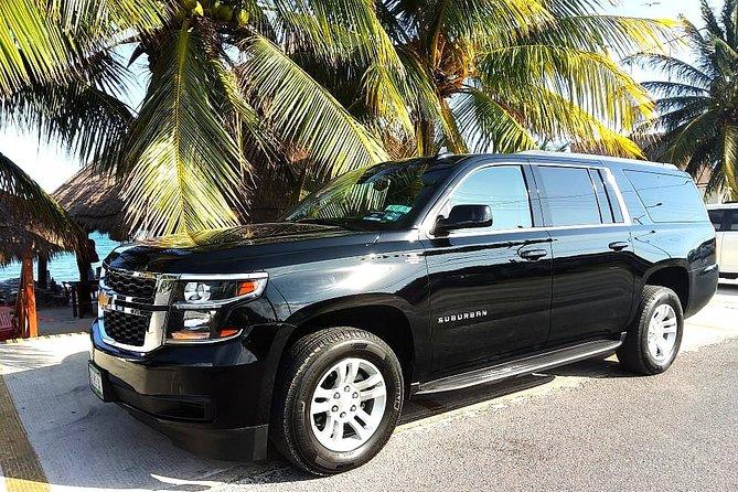 STP Caribe SUV Private
