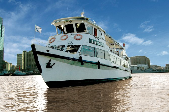Small Group Buenos Aires City Tour and Sailing