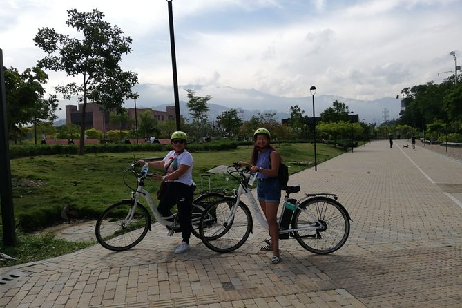 Bike Tour in Bogotá