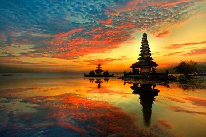 "The Best Thing To Do - Bedugul and Tanah Lot Temple ""Bali Private Tour"""