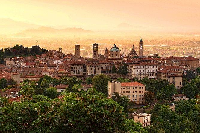 Guided Walking Tour of Bergamo
