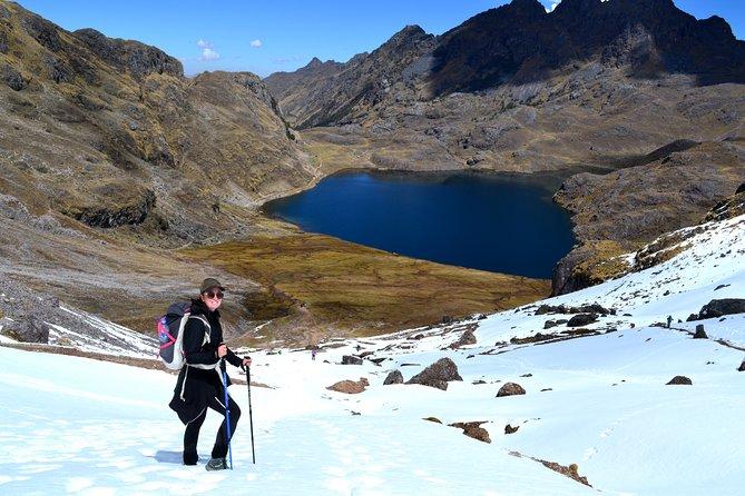 Follow the Incas, Lares trek and Machu Picchu 4 Days