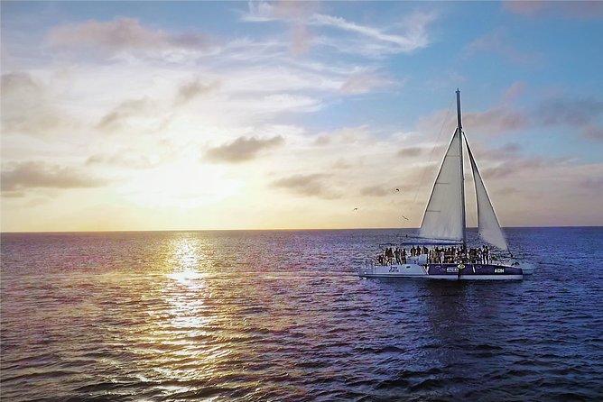 2.5-hour Snorkeling & Sunset Cruise