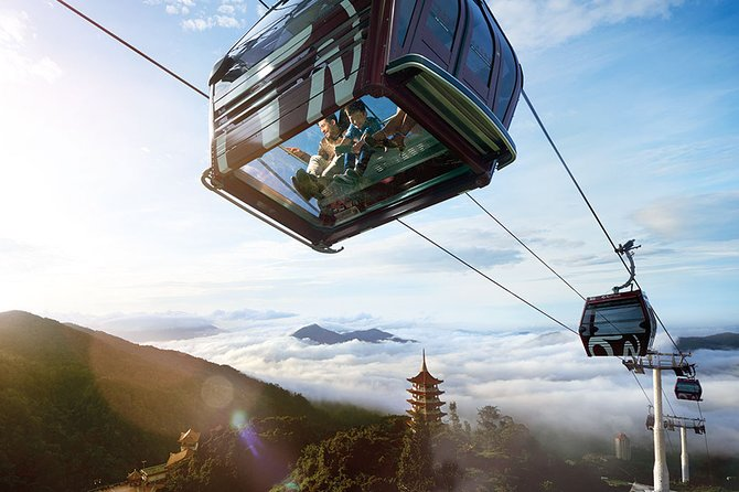 Private Tour : Genting Highlands with Batu Caves & Strawberry Park