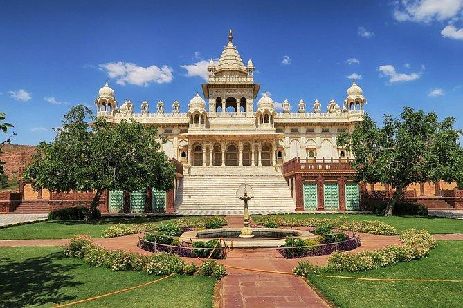 Jodhpur Photography Tour