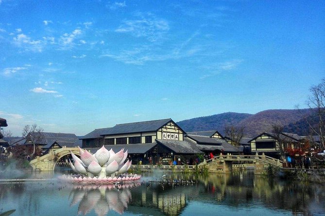 Nianhua Bay Private Half-Day Tour from Wuxi