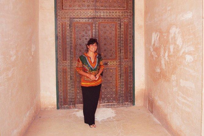 3 days Marrakech - Ouarzazate getaway