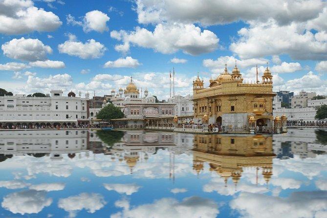 Amritsar & Dalhousie Private Tour