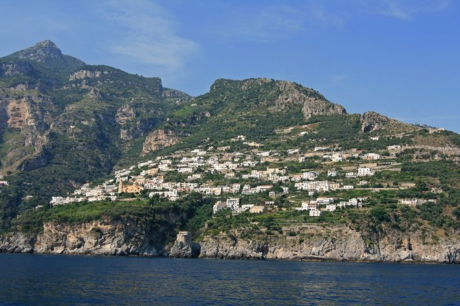 Amalfi Coast Sharing Tour