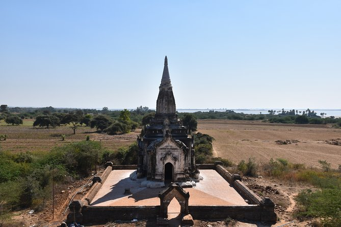 2-Days Private Tour from Bagan toSalay