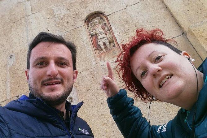 Alicante Virtual Guided Tour