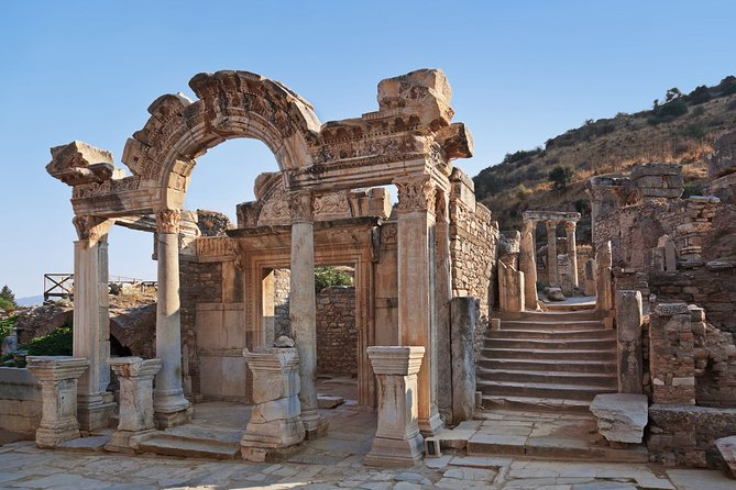 Self-guided Virtual Tour of Ephesus: The Highlights