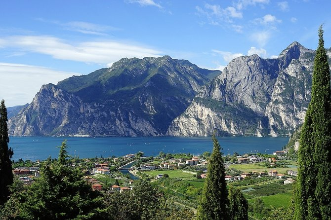 Private Tour of the Eastern Shore of Lake Garda from Verona