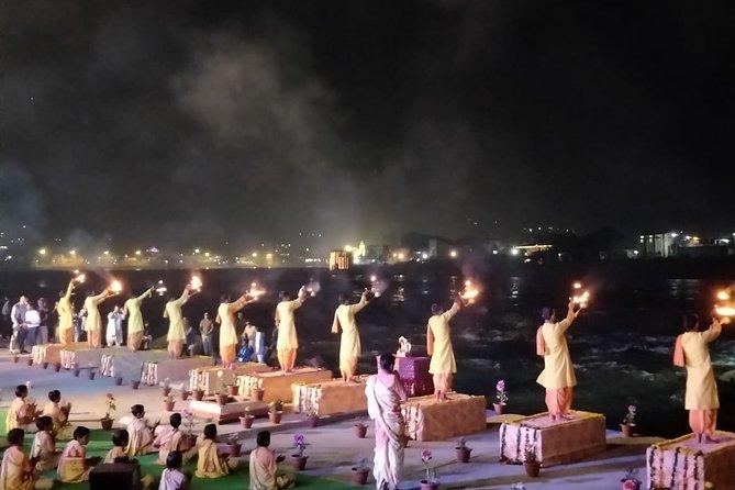 2 days trip to Haridwar/ Rishikesh from New Delhi