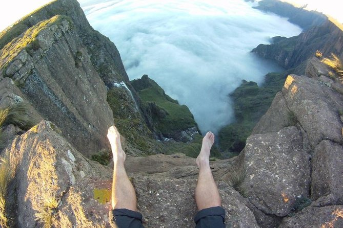 3 days hiking tour South Africa