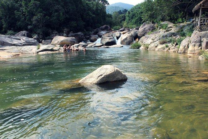 Nha Trang Countryside and Waterfall (swimming+BBQ)