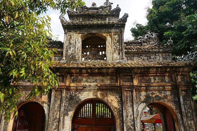 Hue Imperial Legacy (Private Tour)