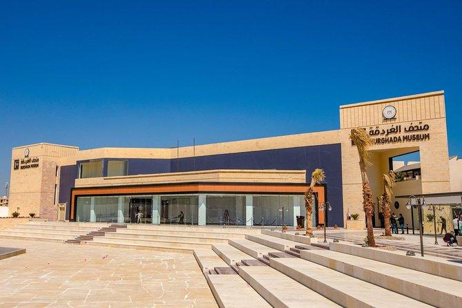 Hurghada Museum & City Tour - Hurghada