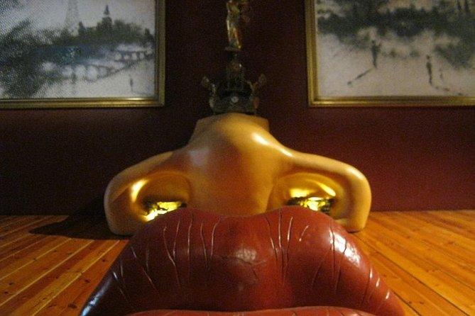 Dalí Museum + Girona Tour
