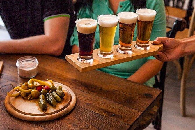Bratislava Craft Beer