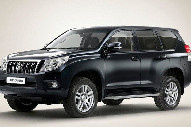 Departure Private Transfer to New Ulaanbaatar Airport UBN by Business Vehicle