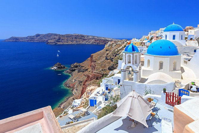 Private Transfer from Mykonos Airport (JMK) to Kalo Livadi