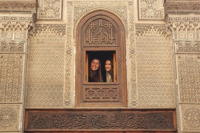 Sahara Desert of Merzouga Morocco 7 days tour from Casablanca
