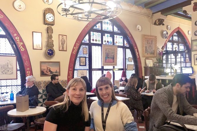Barcelona Picasso Private Experience with Expert Local Guide