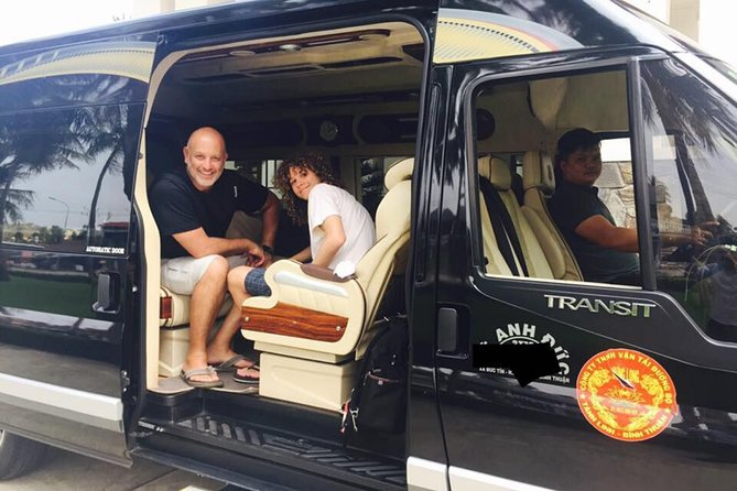 Private Transfer From Ho Chi Minh To Mui Ne | Best Price