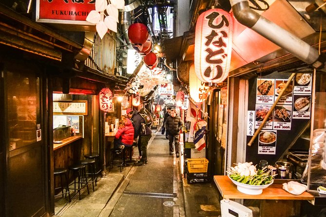 Tokyo Panoramic Virtual Tour with a Local Guide: feel like traveling to Tokyo