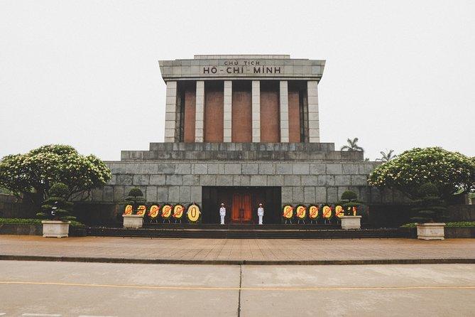 The best sightseeing tour of Hanoi