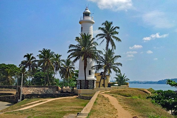 Half-day trip from Mirissa to Galle & more - Sightseeing tour