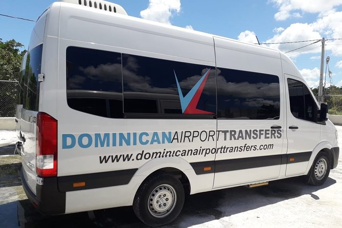 Punta Cana (PUJ) TRANSFER to CLUB MED RESORT MICHES ROUND TRIP