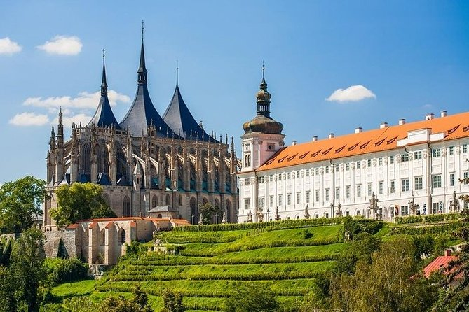 Kutna Hora Tour including the Ossuary Visit from Prague LM without pick up
