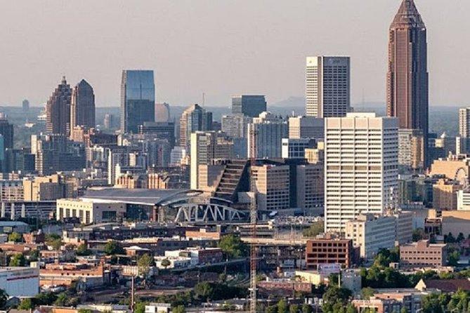 Atlanta Sightseeing Bus Tour