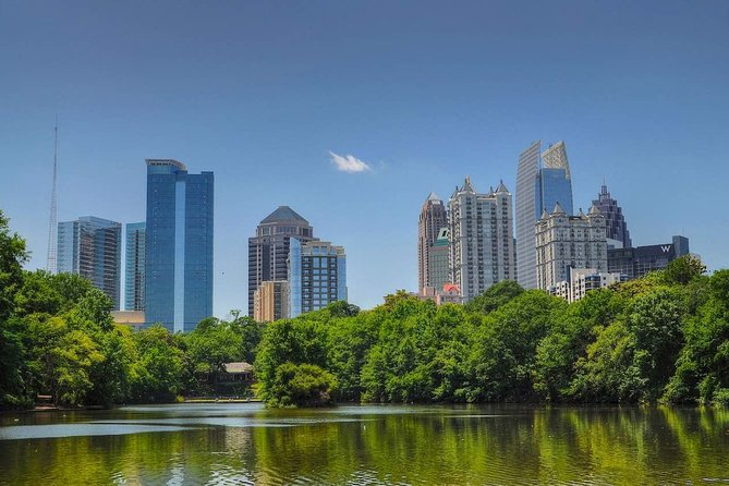 Atlanta Sightseeing Bus Tour