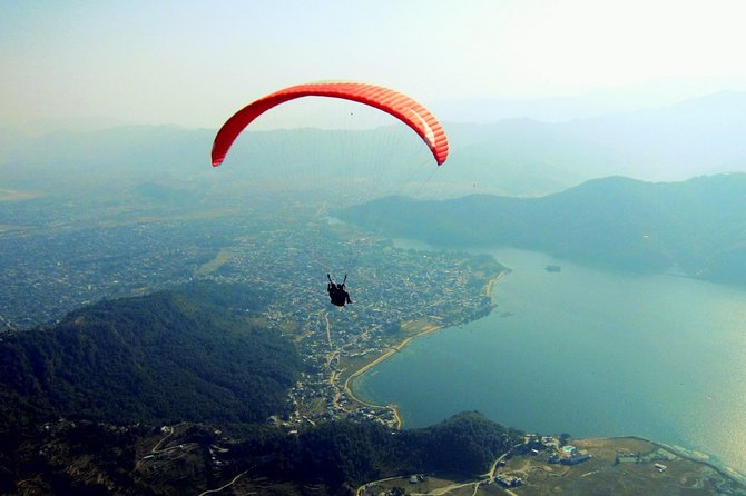 Full day Private Sightseeing Tour Of Pokhara with Sunrise in Sarangkot photo 5