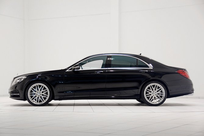 Departure Private Transfer Bristol to Bristol Airport BRS by Luxury Car
