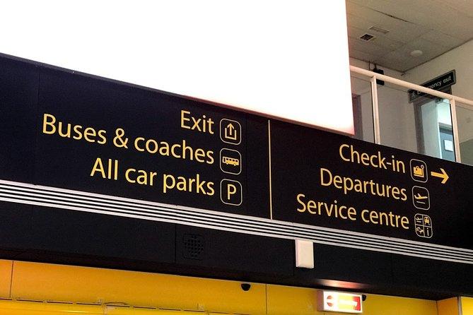 Private transfers between Gatwick Airport - London Paddington Train Station