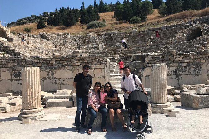 Small Group 4 Hour Ephesus Tour low cost