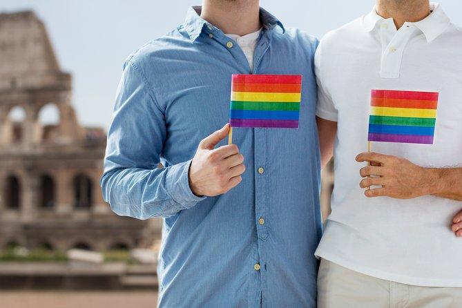 Colosseum tour LGBT+