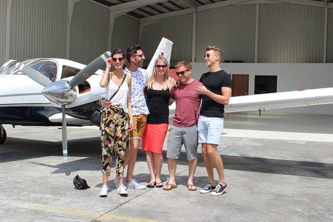 San Blas Ride - Charter Plane