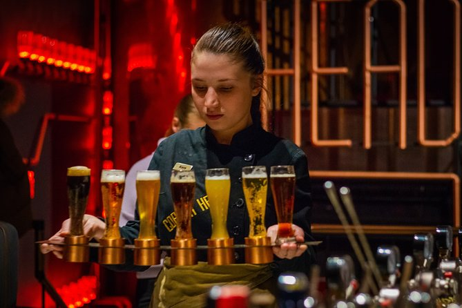Belgrade Craft Beer Tour ( by Belgrade Nightlife Tours )
