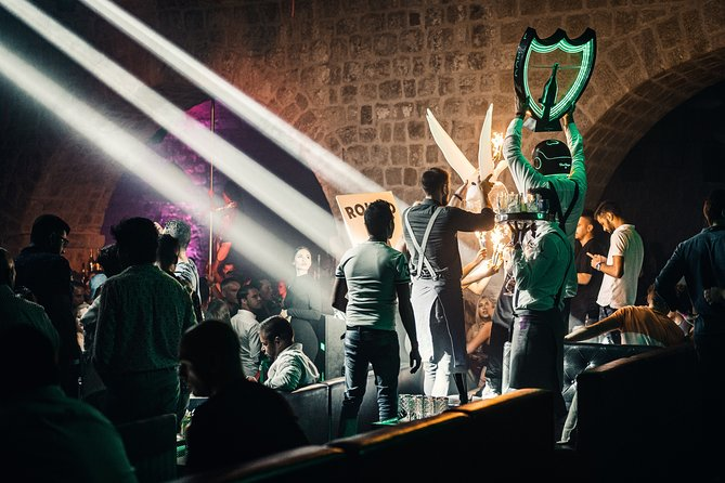 VIP Night out (by Belgrade Nightlife Tours)