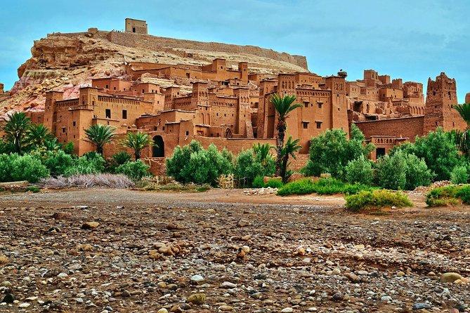Ouarzazate private excursion