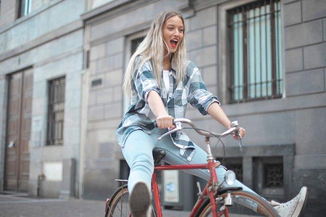Belgrade Morning Island Bike Tour ( by Belgrade Nightlife Tours )
