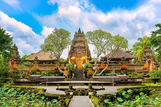 Private Day Tour : Best Ubud, Culture, Nature, All Included