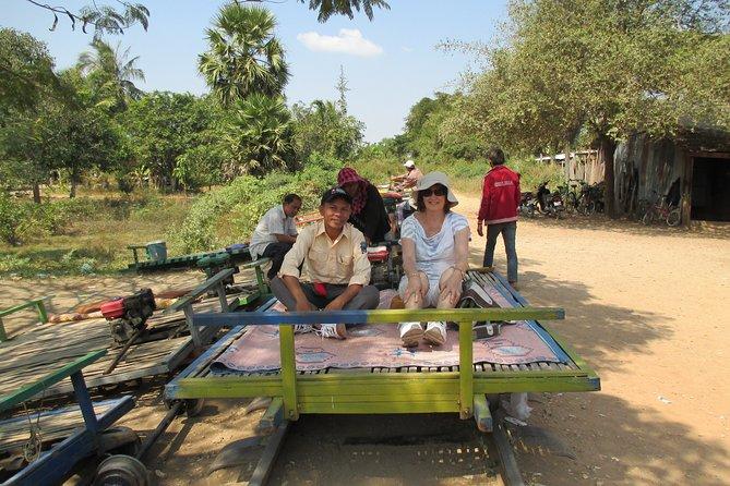 Battambang Adventure 2days / 1night